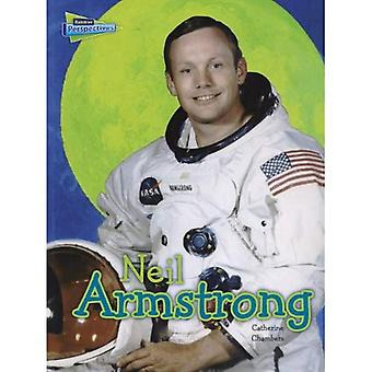 Neil Armstrong (Raintree prospettive: Biografie di scienza)