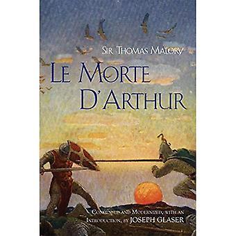 Le Morte D'Arthur (Hackett Classics)