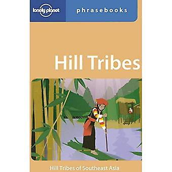 Hill Tribes (Lonely Planet Phrasebook)