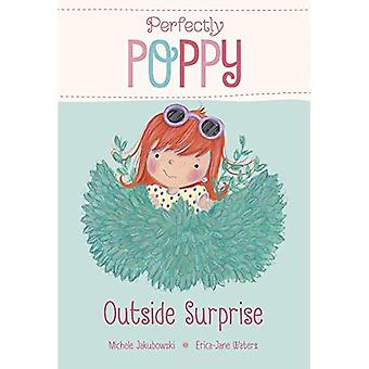 Outside Surprise (Perfectly Poppy)