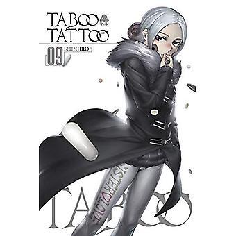 Tatuaje de tabú, Vol. 9