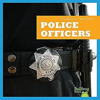 Police Officers (Community Helpers)