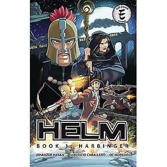 Helm Book 1: Harbinger