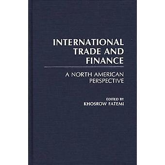Comércio internacional e Finanças A perspectiva norte-americana por Fatemi & Khosrow