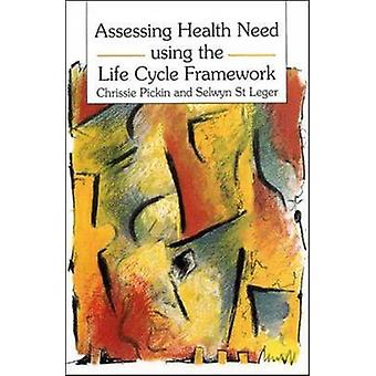 Assessing Health Need Using the Life Cycle Framework by Pickin & Chrissie