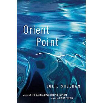Orient ponto por Sheehan & Julie