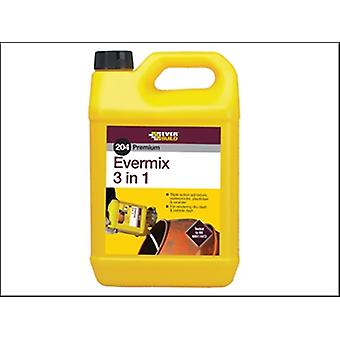 EVERMIX 3 IN 1 5 LITRE 204