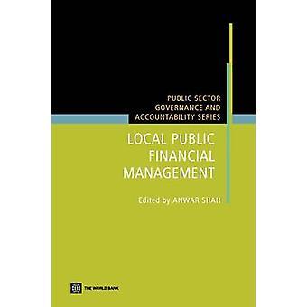 Lokale openbare financieel beheer door Shah & Anwar