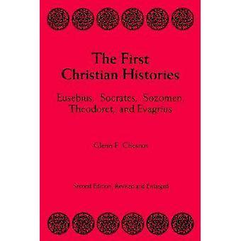 De eerste christelijke geschiedenis door Chesnut & Glenn F.