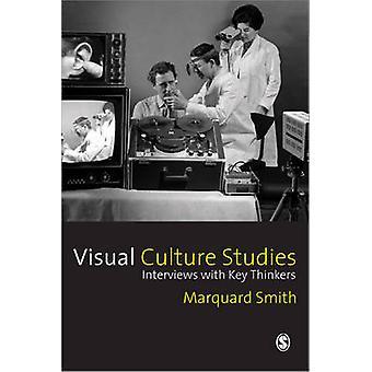 Estudios de cultura visual por Smith y Marquard