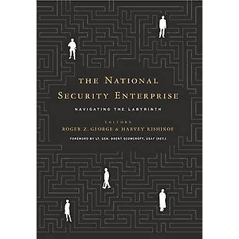 Nationell säkerhet företaget navigera i labyrinten av George & Roger Z.