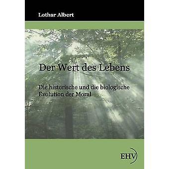 Der Wert des Lebens by Albert & Lothar