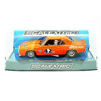 Scalextric C3874 GM Chevrolet Camaro 1971 Trans am