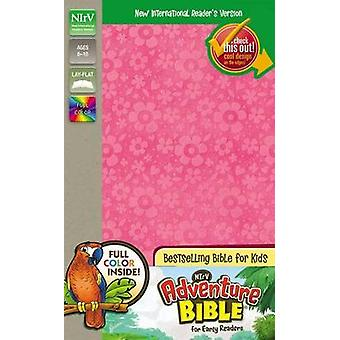 Adventure Bible for Early Readers - NIRV (Revised edition) by Lawrenc