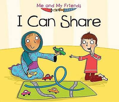 I Can Share by Daniel Nunn - 9781484602478 Book