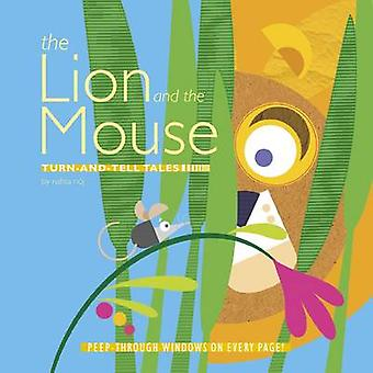 Lion and the Mouse by Jenny Broom - 9781783700387 Book
