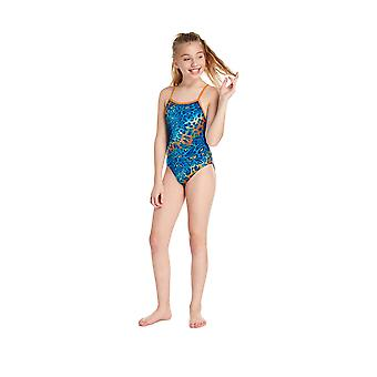 Maru Simba Pacer Fly Back Swimwear For Girls