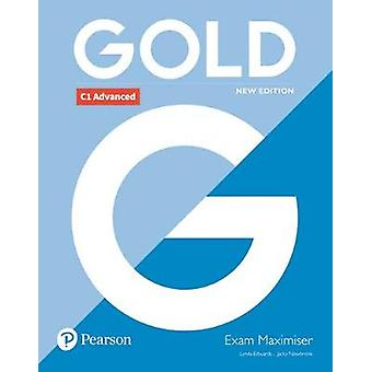 Gold C1 Advanced New Edition Exam Maximiser by Gold C1 Advanced New E