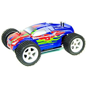 Pioneer Electric 4WD Brushless RTR RC Truggy