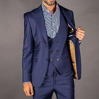 Claudio Lugli 3 Piece Suit