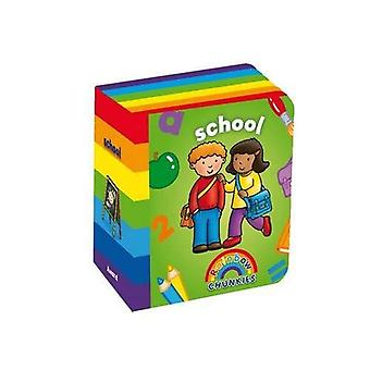 School (Rainbow Chunkies)