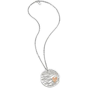 Morellato Woman Stainless Steel Pendant Necklace SADA05