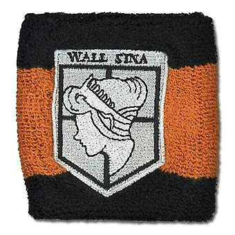 Sweatband - Attack on Titan - New Wall Sina Toy Anime Licensed ge64756