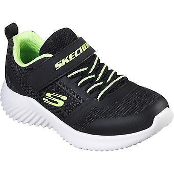 Skechers Boys Bounder-Zallow Flexible Sportliche Sportschuhe
