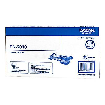 Brother TN2030 Toner Cartridge - Black