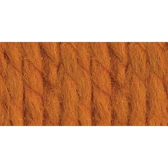 Wool Ease Thick & Quick Yarn Butterscotch 640 189