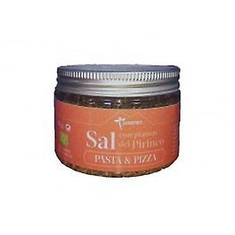 Josenea Salt Bio jar pasta. 80 Gr. (Diet , Salt and species)