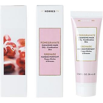 Korres granatäpple Cleansing Mask