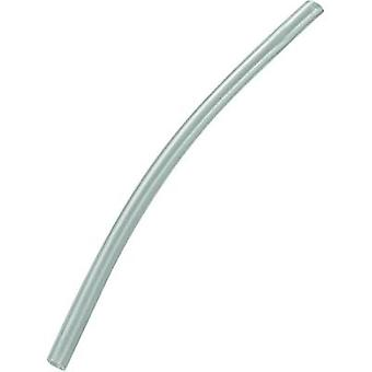 Conrad Components 549722 PVC Insulation Hose Transparent