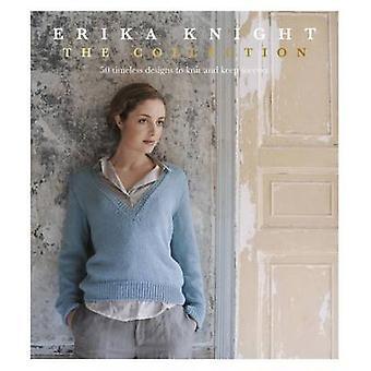 Erika Knight samling af Erika Knight