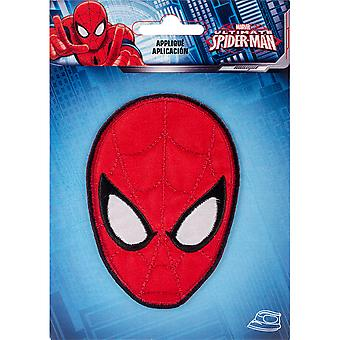 Marvel Comics Iron-On Applique-Spider-Man 193 9974