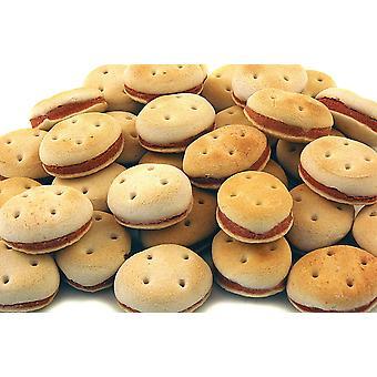 Laks burgere 12,5 kg