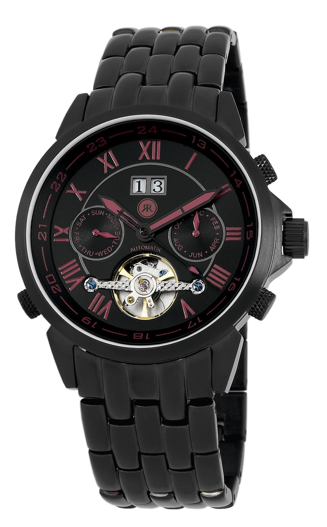 Reichenbach gents automatic watch Egge, RB301-622A