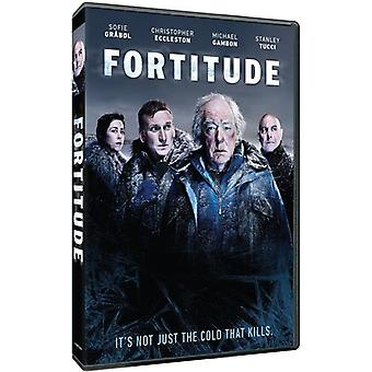 Fortitude [DVD] USA import