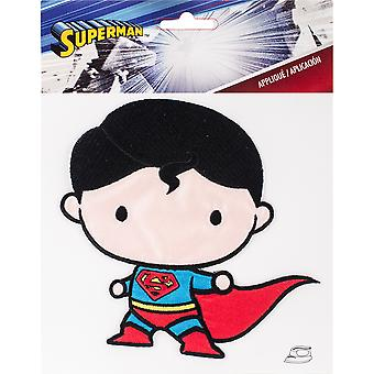 DC Comics Iron-On Applique-Superman 193 1179