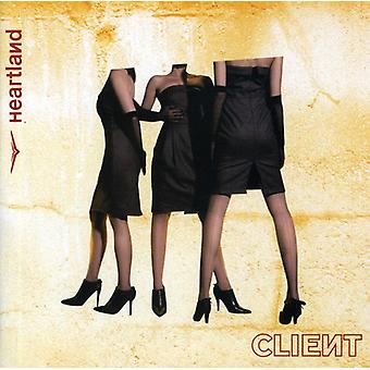 Client - Heartland [CD] USA import