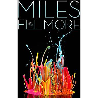 Miles Davis - Miles at the Fillmore: Miles Davis 1970: The Bootleg Series Vol. 3 [CD] USA import