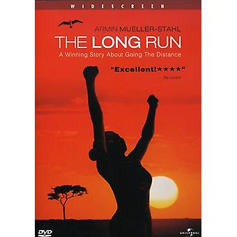 Long Run [DVD] USA import
