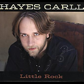 Hayes Carll - Little Rock [CD] USA import