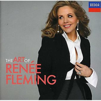 Renee Fleming - The Art of Ren E Fleming [CD] USA import