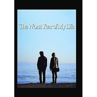 Worst Year of My Life [DVD] USA import