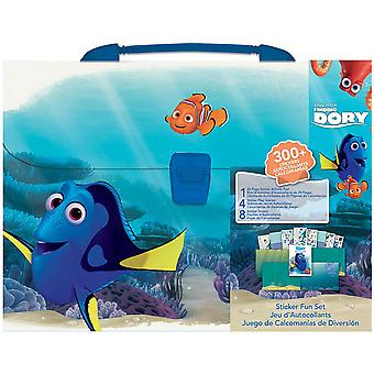 Finding Dory My Sticker Activity Kit