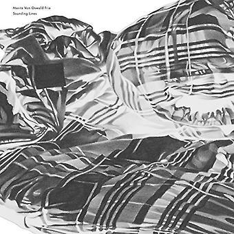 Moritz Von Oswald - klingende linjer [CD] USA import
