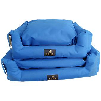 Cal Rei Outdoor Bed Blue (Dogs , Bedding , Beds)