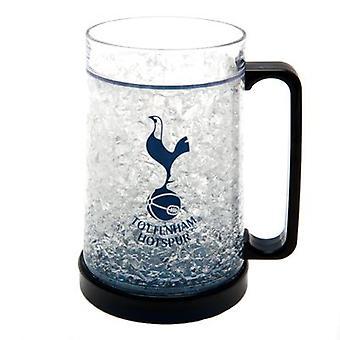Tottenham Hotspur Plastic Freezer Tankard