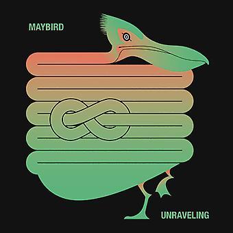 Maybird - desfazer importação [vinil] EUA